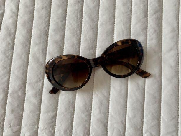 Okulary przeciwsłoneczne w panterkę part two