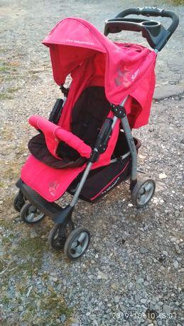 Продам коляску для девочки или мальчика