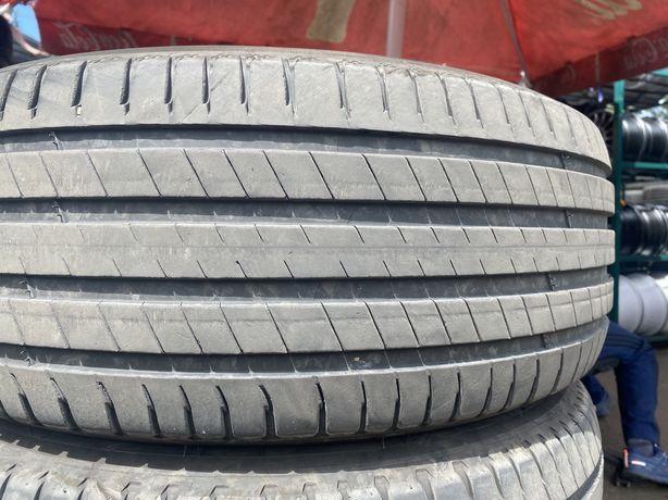 255/60/17 Michelin Latitude Sport 3
