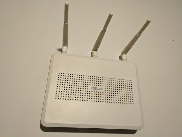Router ASUS RT-N16 OpenSource Tomato