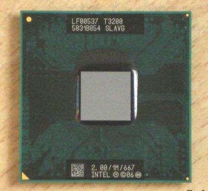 CPU da serie T3xxx-serie T2XXX