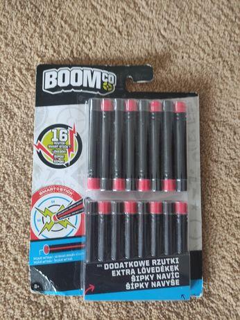 Strzałki nowe do boom co