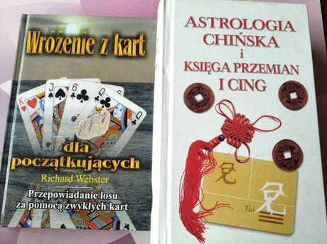 Astrologia chińska i wróżenie z kart