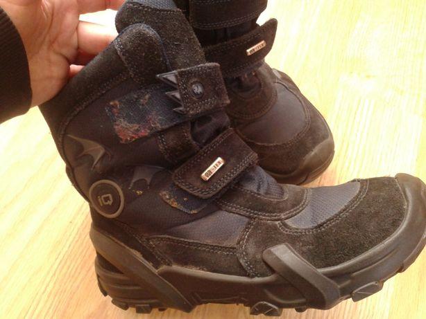 чоботи Elefan-tex 36