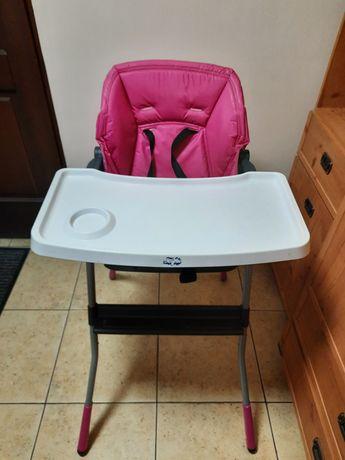 Krzesło do karmienia dzieci