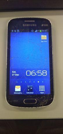 telemovel DESBLOQUEADO telefone Samsung Galaxy Fresh Duos S7392