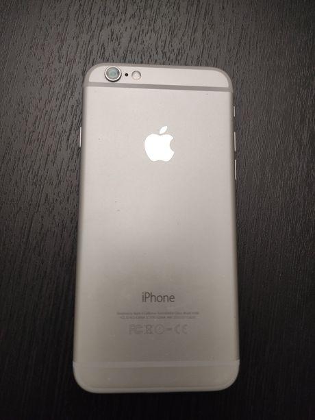 Apple IPhone 6, оригинал, 64 ГБ, б/у, состояние хорошее ,рабочий