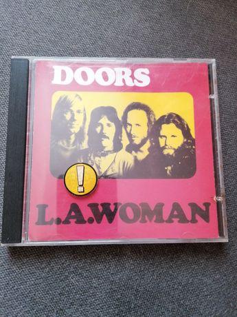 The Doors L. A. Woman