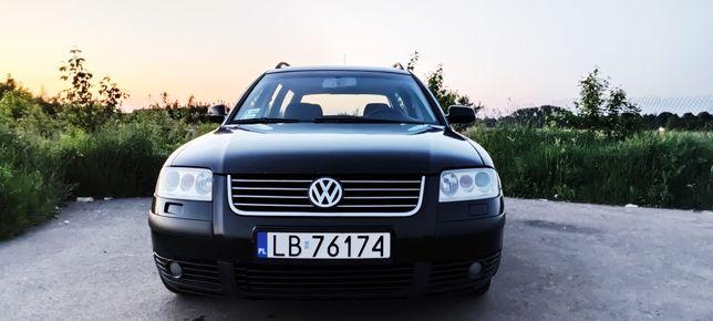 Volkswagen passat B5 polift 1.9 TDI