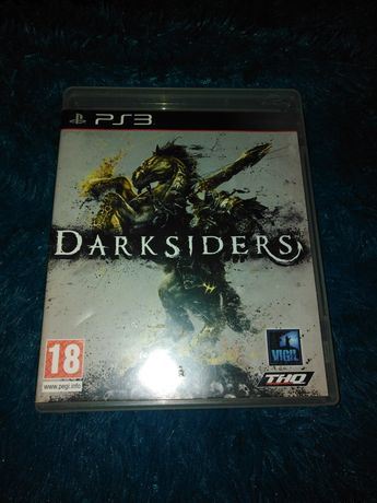 Darksiders Playstation 3