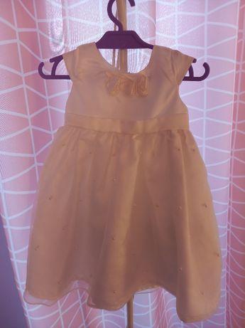 Sukienka balowa 86