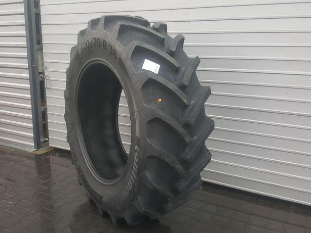 Opona 520/70R38 CONTINENTAL Tractor Mater 10 LAT GWARACJI 520/70/38