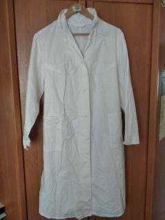 халат женский для торговли новый ткань