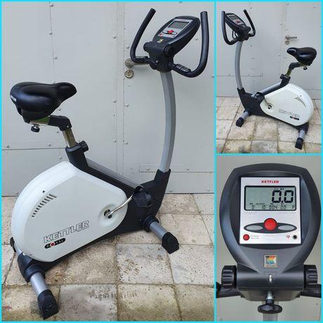 Kettler Royal rower stacjonarny do 150 kg , magnetyczny.