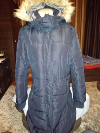 Kurtka płaszcz firmowy