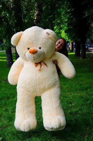 большой мишка Плюшевый мишка АКЦИЯ плюшевый медведь мягкая игрушка