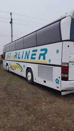 Туристический автобус neoplan n116 1996г.в.