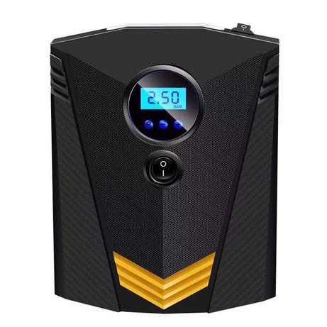 Compressor de ar portatil