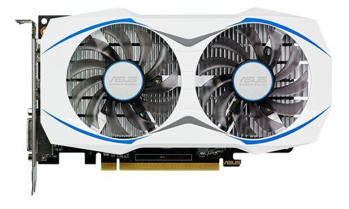 Обмен RX 460 ASUS Strix 2gb white