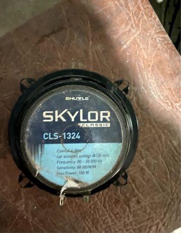 Акустическая система acoustik cl-693 Shuttle CLS-1324