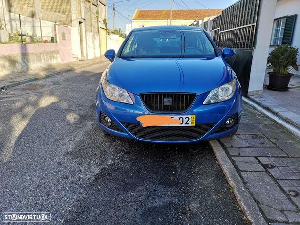 SEAT Ibiza SC 1.6 TDi Sport DPF