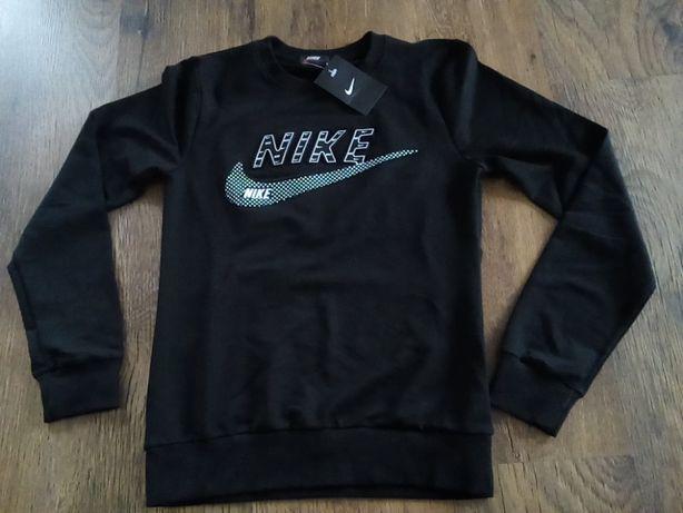 Bluza Nike 146/152 czarna nowa