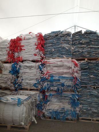 Big bag worki bigbagi 85x90x192 cm