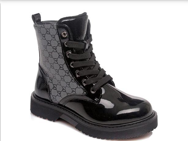Ботинки подростковые для девочки Weestep 32 33 34 35 36 37 размер