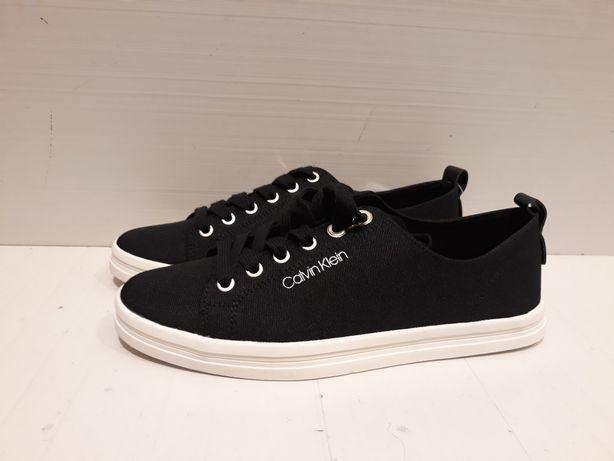 Calvin Klein buty oryginalne czarne