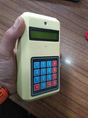 Bomba airsoft - 3 modos - leitor RFID (cartões)