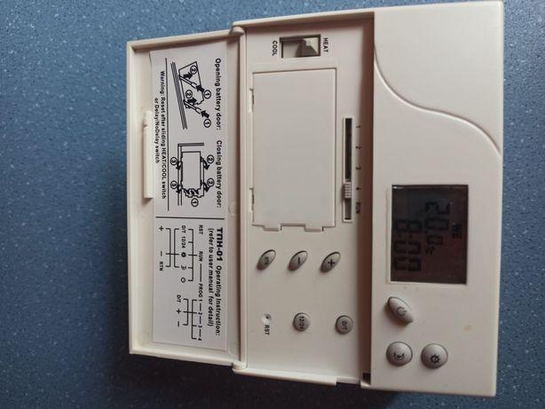 Продам термостат комнатный недельный