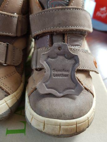 Buty dziecięce, Lasocki Kids, skórzane 23