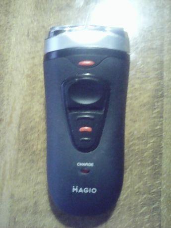 Продам электробритву Magio MG-684