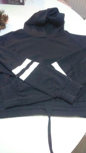 Krótka bluza