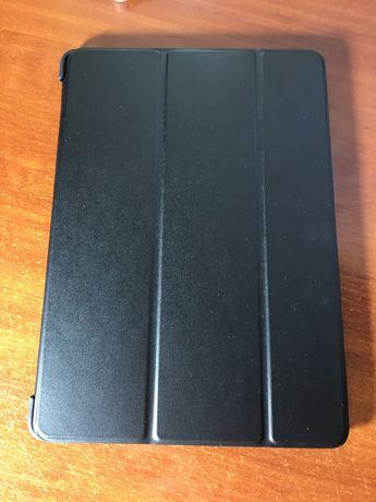 Чехол ipad 10.5 новый чёрный