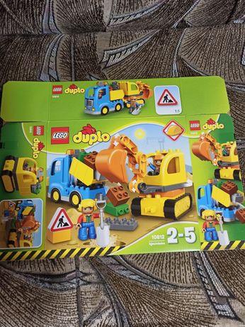 Lego Дупло 26 деталей
