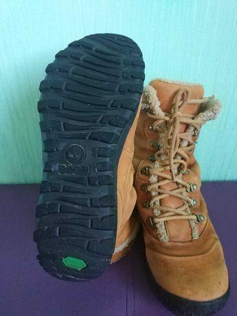 """Продам женские ботинки """"Timberland"""""""