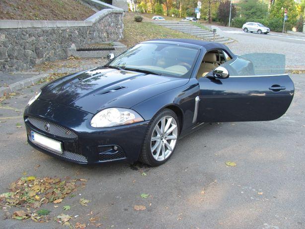 Jaguar XKR 2007
