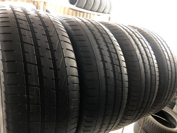 Шини Шины Резина літні летние 255 40 21 Pirelli 4шт
