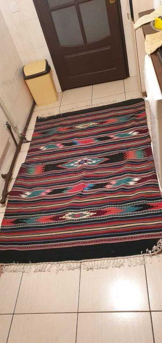 Домотканий килим ковёр Хотин - изображение 1