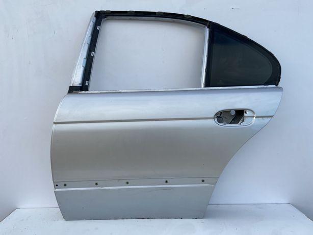 Дверька Задня Левая БМВ Е39 Седан Titan Silber Metallic 354