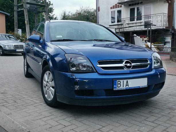 VECTRA C 1.8 Benzyna 122KM Z20Q