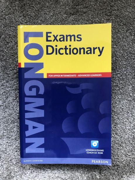 Longman Exams Dictionary / Професійний англійський словник