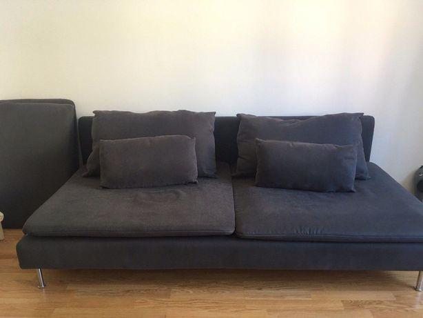 sofa soderhamn ikea (modelo sofa-bed 2013)