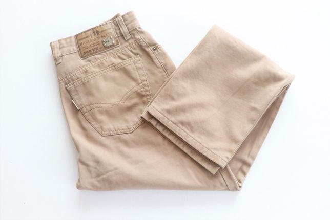 Męskie spodnie jeansowe Joker W32 L32 jeansy idealne jak nowe