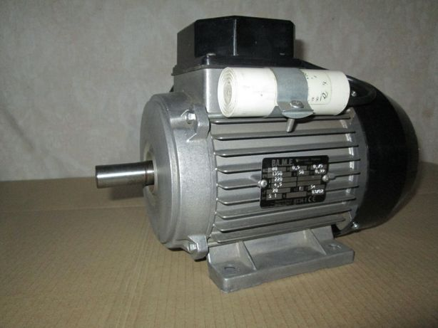 Motor Eléctrico marca Bame 075 cv - NOVO