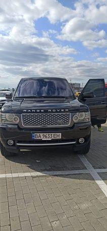 Продам Range Rover суперчардж