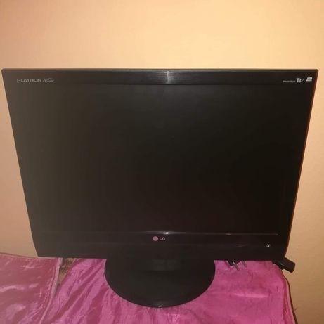 Monitor Telewizor LG 20 cali