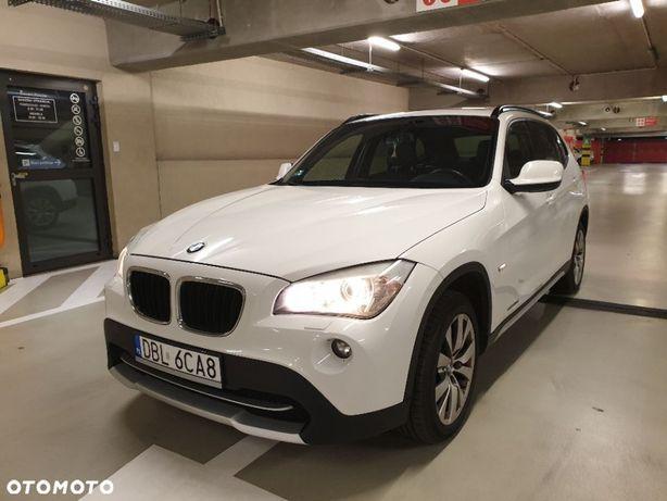 BMW X1 Bmw x1 xdrive20d