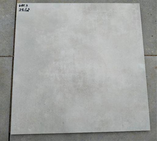 Płytka podłogowa Street Soft Grey 60x60 Gat.2